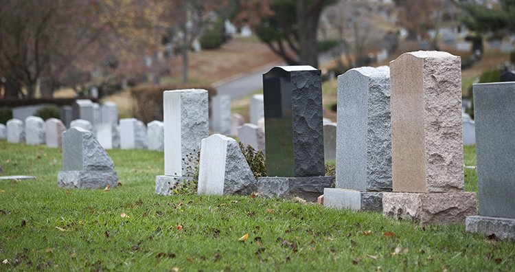 The Importance of Cemetery to our Community