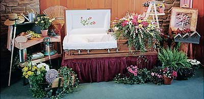 Easy Ways to Personalize a Funeral Service on a Budget