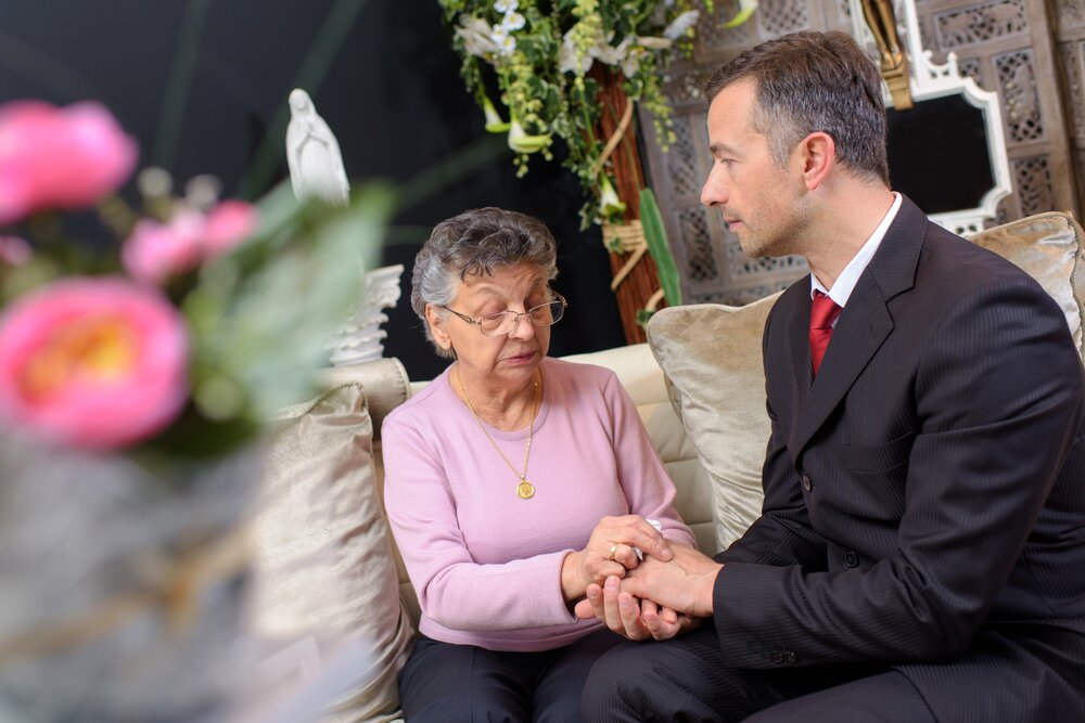 Shocking but True - Common Misconceptions About Funeral Directors