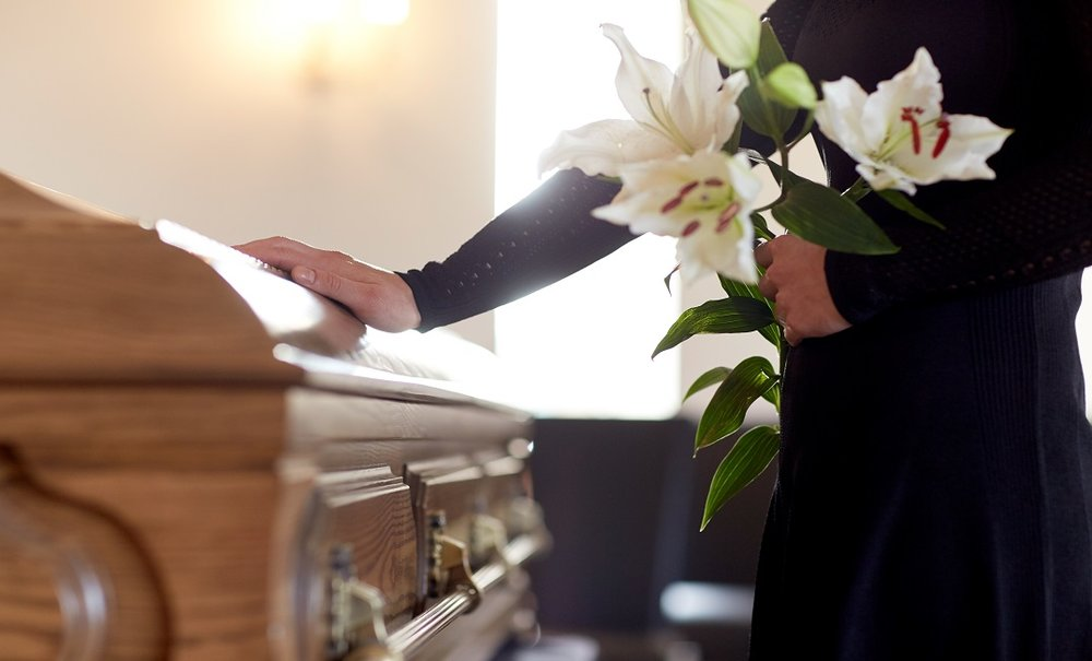 Is a Casket Required for Cremation?
